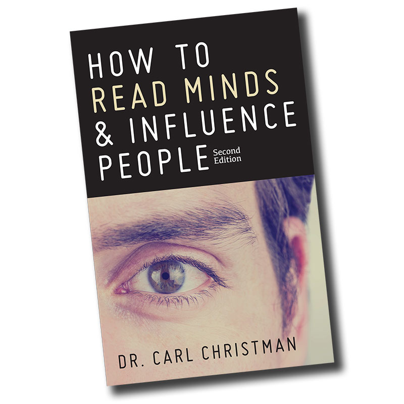 How to Read Minds & Influence People